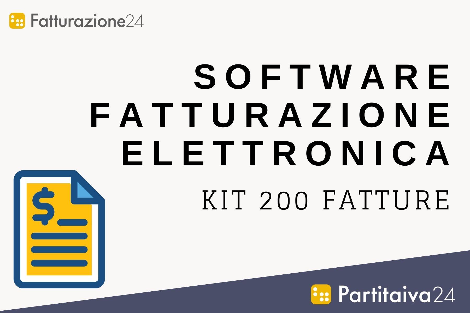 Fatturazione24 easy